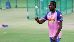 Archer leaves mark in IPL