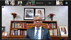 Japanese Studies becomes first department of DU to launch online learning platform