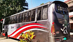 Bus robbery on Chittagong-Cox's Bazar...