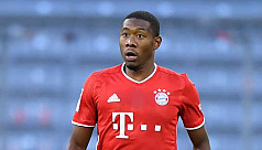Bayern defender Alaba to leave at season end after 13 years