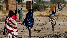 As millions face famine, women at risk...