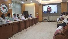 Awami League to hold virtual divisional conferences
