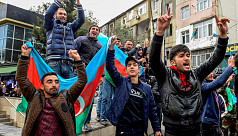 Azerbaijan announces capture of Karabakh's...
