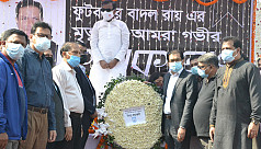 Badal Roy cremated in Dhaka as countless pay last respect