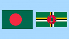 Bangladesh establishes diplomatic ties with Dominica