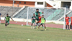 Football resumes in South Asia with...