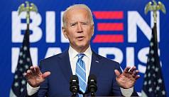 Biden edges closer to win as Trump launches...