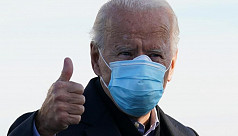 US Election: Biden takes the lead in...
