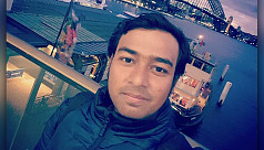 Bangladeshi student killed in Australia...