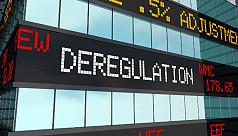OP-ED: Why Biden should continue Trump's deregulation