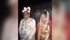 UP chairman marries ninth-grader