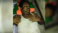 Chittagong journo Sarwar after rescue:...