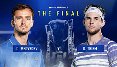 Medvedev beats Nadal to set up Thiem...