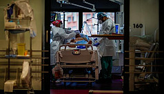 France becomes first European country to top 2 million Covid-19 cases