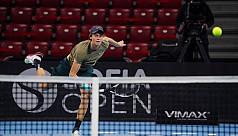 Sinner claims maiden ATP title