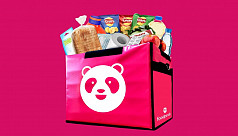 Foodpanda guns for online grocery shoppers' hearts with 30-min delivery