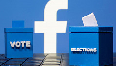 A different super spreader: Facebook struggles with election disinfo