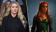 Amber Heard dismisses petition to get her fired from Aquaman 2