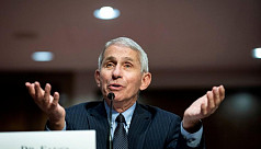 Fauci accepts Biden's offer to be his...