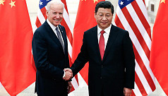 China's Xi congratulates Biden