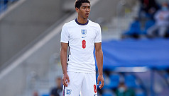England call up teenager Bellingham