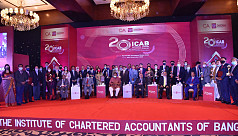 ICAB awards 23 companies for this well-presented...