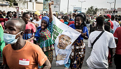 Guinea opposition puts post-election...