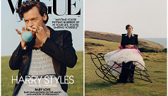 'One Direction' singer Harry Styles shamed for wearing a dress