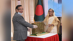 PM Hasina to judges, lawyers: Ensure swift, hassle-free justice for people