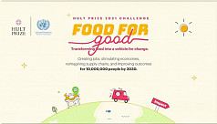 Hult Prize at Chittagong University: Food for good