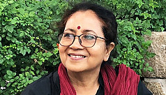 Shaheen Akhtar wins Asian Literature...