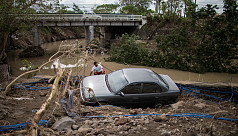 20 dead after Typhoon batters Philippines