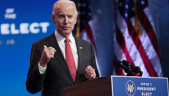 After weeks of delay, formal transition of power to Biden begins
