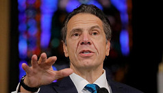 New York governor asks Pfizer to directly sell Covid-19 vaccine doses