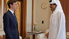 Trump senior aide Kushner heading to S Arabia, Qatar