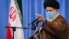 Iran's Khamenei urges punishing of those behind scientist's killing