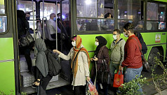 Iran tightens Covid-19 restrictions,...