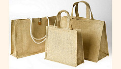 Govt to promote jute bags as an alternative...