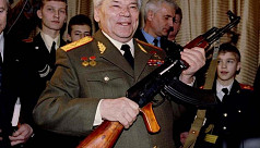 Russian weapons maker Kalashnikov acquired by former government official