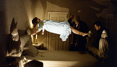 Documentary on the making of horror classic 'The Exorcist' streaming now