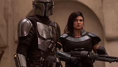 'Star Wars' fans campaign for removal of actor Gina Carano after viral right-wing tweets