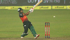 Ariful's whirlwind steers Khulna home
