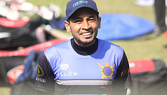 Dhaka hunt for title with Mushfiq and young guns