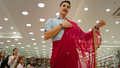 Akshay Kumar's latest film offends transgender community