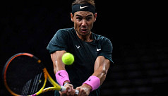 Nadal gearing up for ATP Finals after...