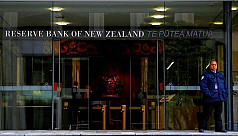 New Zealand government asks cenbank to include taming red-hot housing in remit, NZ$ jumps