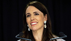 New Zealand's Ardern sworn in for second...