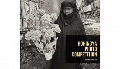 Rohingya photography competition to announce winners in online event