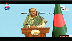 PM: When others struggled, Bangladesh GDP grew to 5.24%