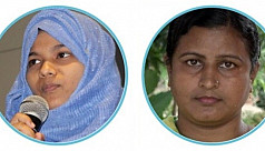 2 Bangladeshis feature in BBC 100 Women...